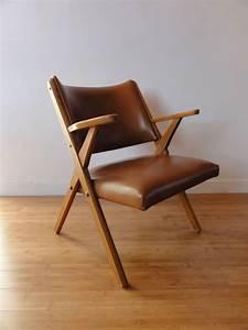 Fauteuil Cuir Camel : fauteuil camel cgmrotterdam ~ Teatrodelosmanantiales.com Idées de Décoration