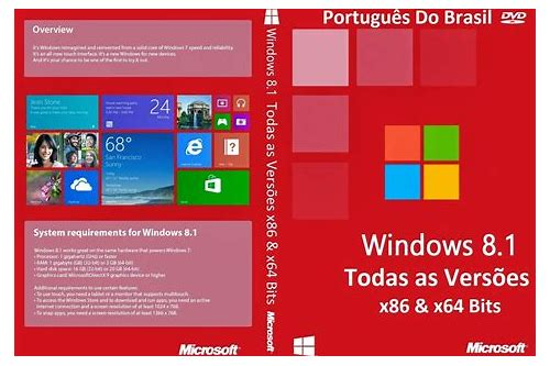 baixar mestre iso windows 8 todas as versões