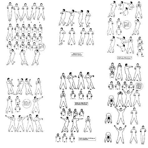 pin  clayton miller  martial arts kata  forms