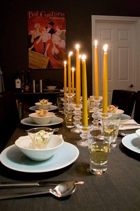 diy table settings ideas   impress  friends