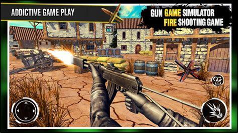 gun game simulator  android apk