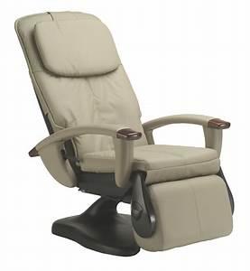 Siege De Massage : fauteuil de massage human touch ht100 ~ Teatrodelosmanantiales.com Idées de Décoration