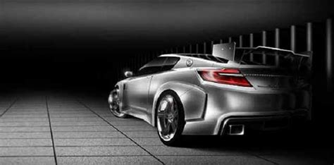 nissan silvia concept design price performance
