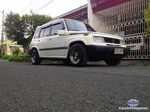 Suzuki Vitara Manual 2003 For Sale