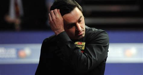 Ronnie O'Sullivan: I'd rather fit kitchens than be a TV ...