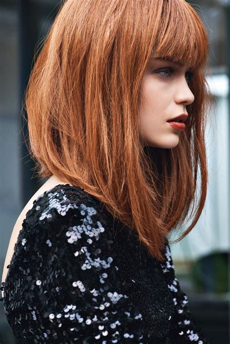 HD wallpapers red short hairstyles 2015