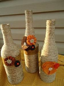 25, Creative, Wine, Bottle, Decoration, Ideas, For, This, Christmas