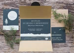 woodsy wedding invitations 39 s woodsy lodge wedding invitations