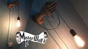 Fabriquer Une étagère Murale Originale : comment fabriquer une lampe murale originale youtube ~ Dode.kayakingforconservation.com Idées de Décoration