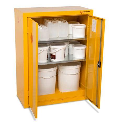 Safety Cupboard by Armorgard Safestor Hfc5 Lockable Storage Cabinet