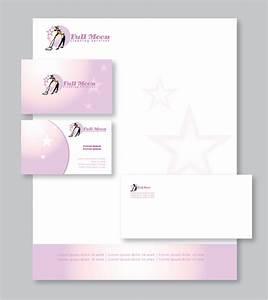Business letterhead design custom letterhead stationery for Custom letter stationery