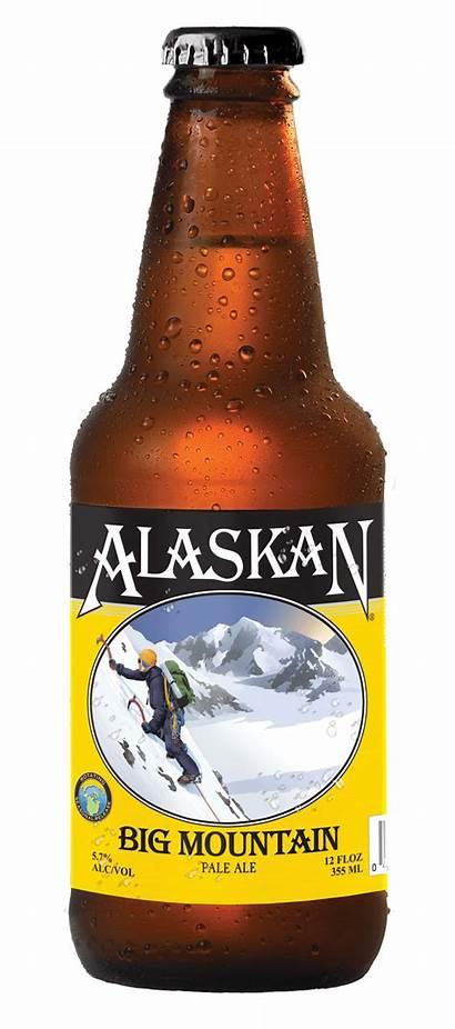 Mountain Alaskan Pale Alaska Brewing Ale Fruit