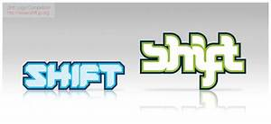 Shift Logo Competition by thedesignchamber on deviantART