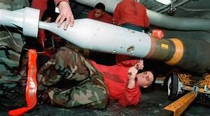 Guided Bomb Unit-10  Gbu-10  Paveway Ii