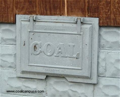 coal chute door house business coal chutes model railroader magazine
