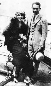 Jack Pickford și Olive Thomas