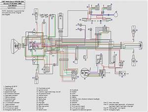 New Motor Wiring Diagram Explained