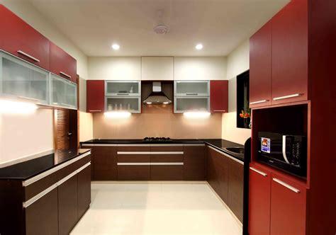 modular kitchen design ideas  indian homes