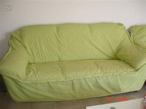 canapé vert anis 80 housse canape la redoute housse de canape vert anis