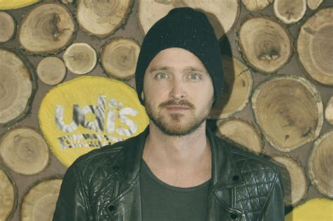 aaron paul vegan coachella celebrity most wanted festival celebrity homes