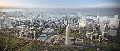 Kuwait 2030 Urban Development Planning Master Gulf