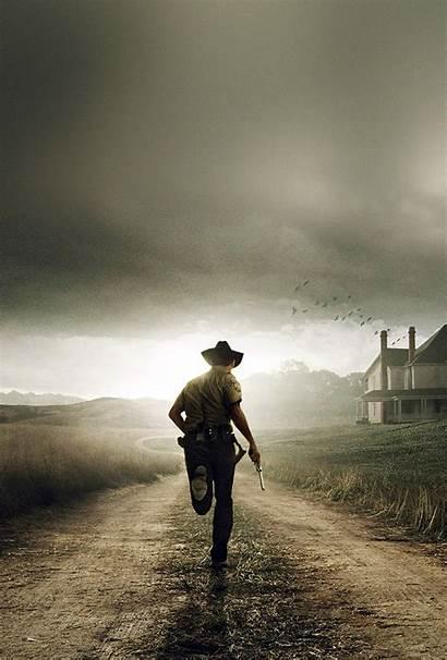 Action Walking Dead Wallpapers Shots Iphone Season