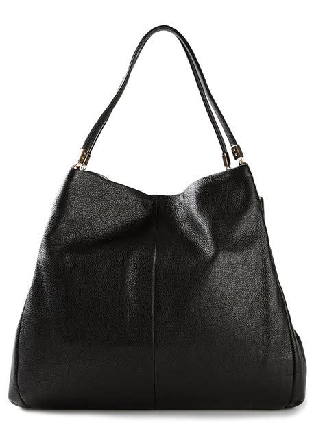 coach phoebe shoulder bag  black lyst