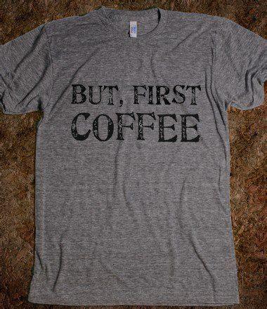 skreened coffee shirt - Google Search | Crossfit shirts ...