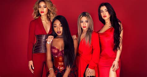 Fifth Harmony Will Keep Their Name, Plans First Concert