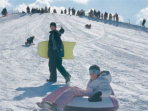 sledding hill  soldier field sports  fitness