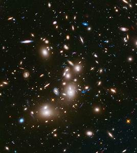 The Reaction: Hubble telescope captures images of the ...