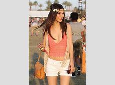 Victoria Justice & Madison Reed Coachella Music & Arts