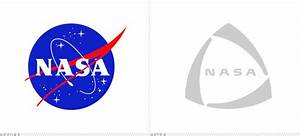 NASA Logo Redesign (page 4) - Pics about space