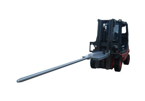 Fork Mounted Carpet Boom (rps702800)  Lift N Shift