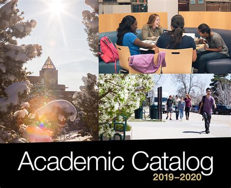 university colorado colorado springs acalog acms