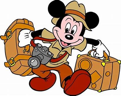 Disney Cartoon Vector Mickey Mouse Clipart Draw