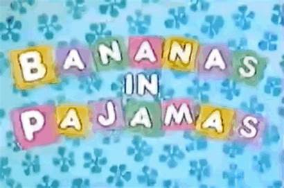 Bananas Abc Shows Pyjamas Compilation Animated Aussies