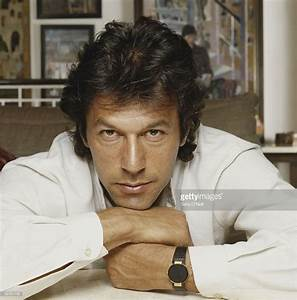 Imran Khan - Politician | Getty Images