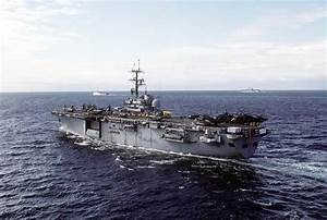 LPH 2 IWO JIMA Class Pictures