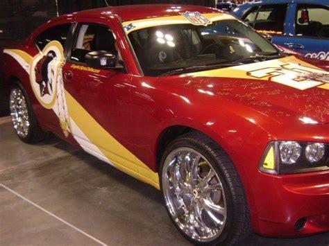 Redskins Car | Washington redskins football, Redskins fans ...
