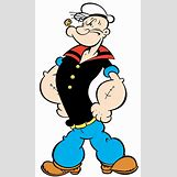 Popeye And Olive Oil Drawing | 425 x 717 png 93kB