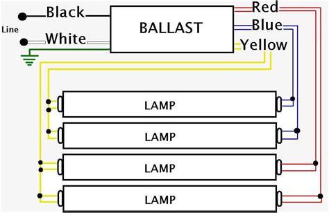 2 l t8 ballast wiring diagram wiring diagram t8 ballast wiring diagram t12 to t8