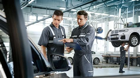 Bmw Service by What Is No Charge Scheduled Maintenance Auto West Bmw