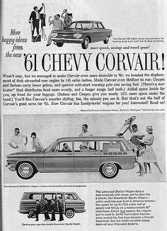 37 Best Corvair Ads images | Vintage cars, Car advertising