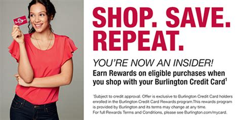 Maybe you would like to learn more about one of these? Burlington Credit Card