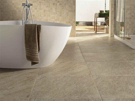 salle de bain sol pvc