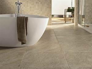 salle de bain sol pvc With salle de bain en pvc