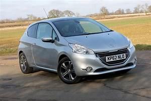 208 Peugeot : peugeot 208 hatchback review parkers ~ Gottalentnigeria.com Avis de Voitures