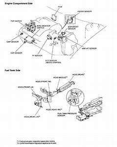 Does A 2000 Mazda Mpv Have A Map Sensor  My Check Engine