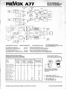 Revox A77 Manual Ebook